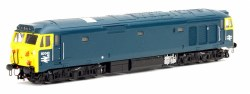 Class 50 50043 BR Blue (un-refurbished)