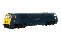 Class 52 Western Prince BR Blue FYE D1041