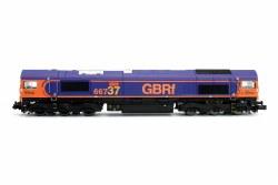 Class 66 66737 Lesia GB Railfreight