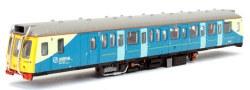Class 121 121032 Arriva Trains