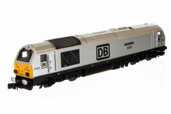 Class 67 DB 67029 Royal Diamond
