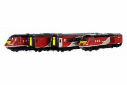 Class 43 HST EMR Ex LNER Ex VEC 43251 & 43295