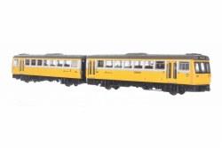Class 142 Merseyrail 142042