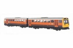 Class 142 Manchester PTE  142001