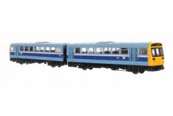 Class 142 Provincial 142053
