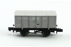 Gunpowder Van LMS 299035
