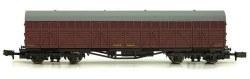 GWR Siphon H Wagon W1429 BR