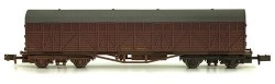 GWR Siphon H Wagon W1429 BR Weathered