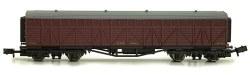 GWR Siphon G Wagon W1459 BR