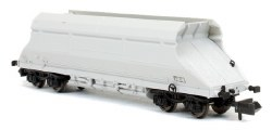 HIA  Freightliner Heavy Haul Hopper White 369044