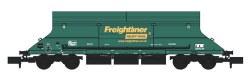 HIA Freightliner Heavy Haul Limestone Hopper Green 369020