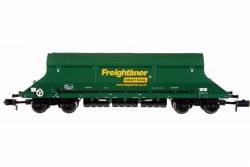 HIA Freightliner Green Heavy Haul Limestone Hopper 369001