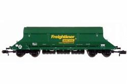 HIA Freightliner Green Heavy Haul Limestone Hopper 369017