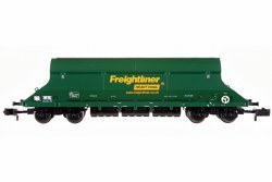 HIA Freightliner Green Heavy Haul Limestone Hopper 369021