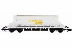 HIA Freightliner White Heavy Haul Limestone Hopper 369043