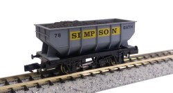 21T Hopper Simpson 73