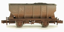 21T Hopper NE 193265 Weathered