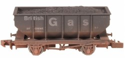 21T Hopper British Gas 148 Weathered