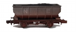 21T Hopper NE 193250 Weathered