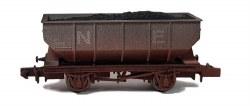21T Hopper NE 193250 Weathered