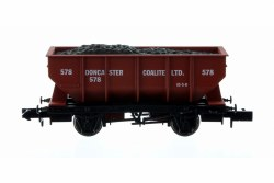 21T Hopper Doncaster Coalite 578
