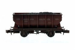 21T Hopper Doncaster Coalite 578 Weathered