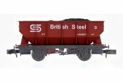 21T Hopper British Steel 39