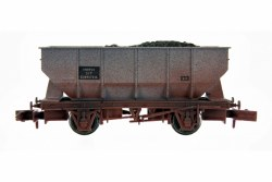21T Hopper BR E289570 Weathered