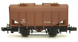 Bulk Grain Hopper 701376 LMS Bauxite