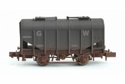 Bulk Grain GWR 42314 Weathered