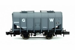 Bulk Grain Hopper GWR 42315