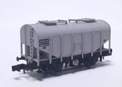 Bulk Grain Hopper BR Grey B885310