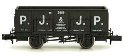 20T (21T glw) Steel Mineral Wagon PJ & JP