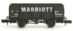 20T (21T glw) Steel Mineral Wagon Marriott