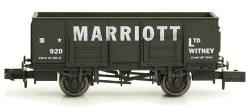 20T (21T glw) Steel Mineral Wagon Marriott