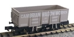 20T Steel Mineral Cambrian Wagon Works