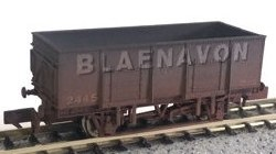 20T Steel Mineral Blaenavon Weathered