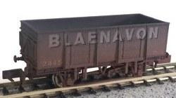 20T Steel Mineral Blaenavon Weathered