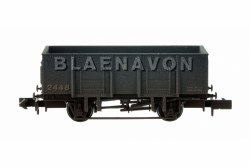 20T Steel Mineral Blaenavon 2448 Weathered