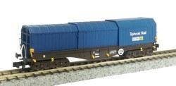 Telescopic Hood Wagon Tiphook Blue 33 70 0899 083-6