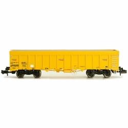 IOA Ballast Wagon Network Rail Yellow 3170 5992 081-3