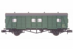CCT BR Southern Region Green S2413S