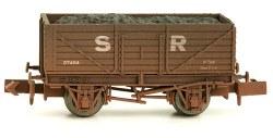 SR 7 Plank Wagon 37459 Weathered