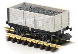 7 Plank Wagon LMS 302080
