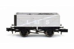 7 Plank LMS Grey 302085