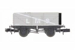 7 Plank LMS Grey 302087