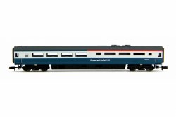 Mk3 HST Coach Blue Grey Buffet W40435