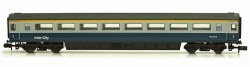 Mk3 Blue Grey 1st Class No 11085 Locomotive Hauled with Buffers
