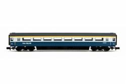 MK3 Blue Grey 1st Class E41070  HST Coach