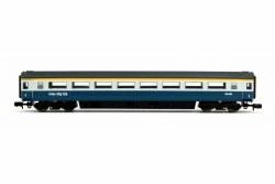 Mk3 HST Coach Blue Grey 1st Class W41009